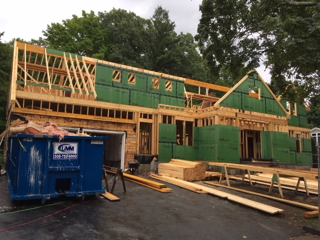 chestnut hill ma building zoning permits