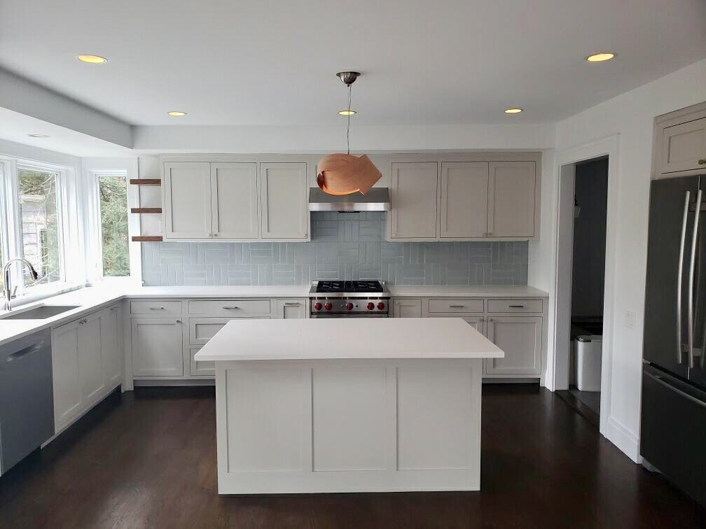 Belmont MA remodeling contractor